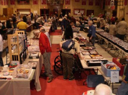 29th Annual Greater St  Louis Trade-O-Ree – State: Missouri