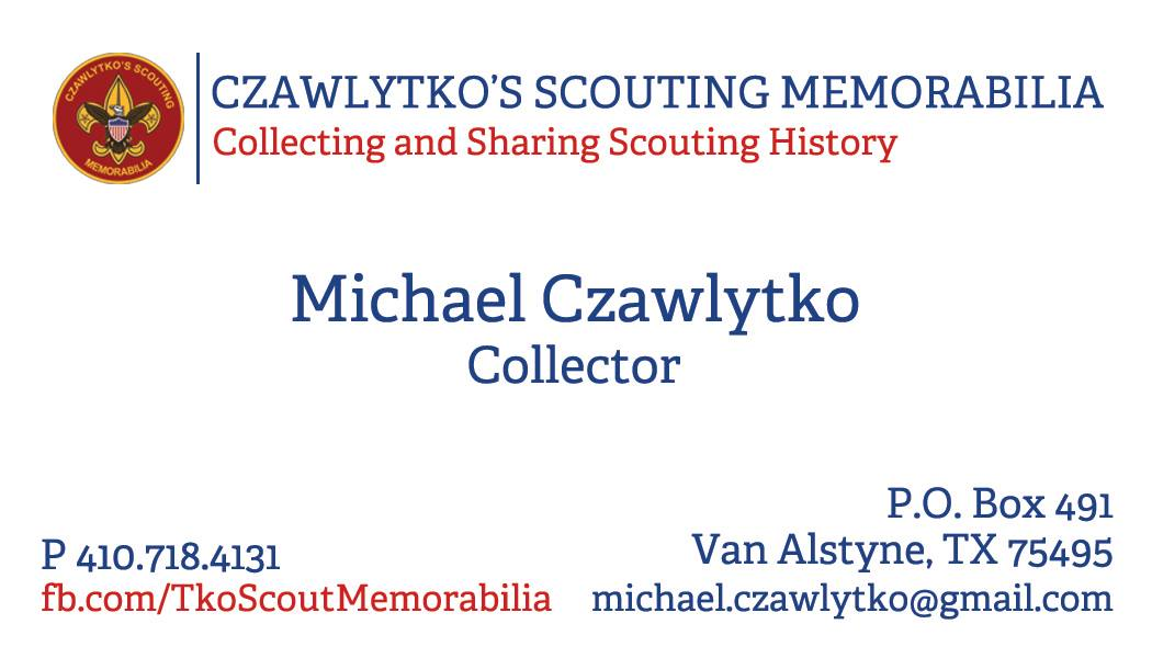 Michael Czawlytko