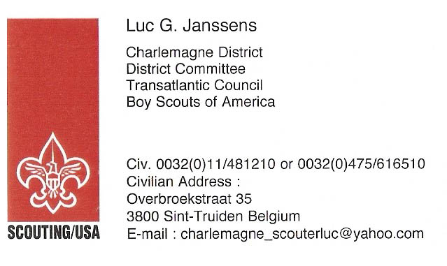 Luc Janssens