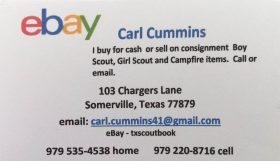 Carl Cummins