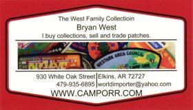 Bryan West