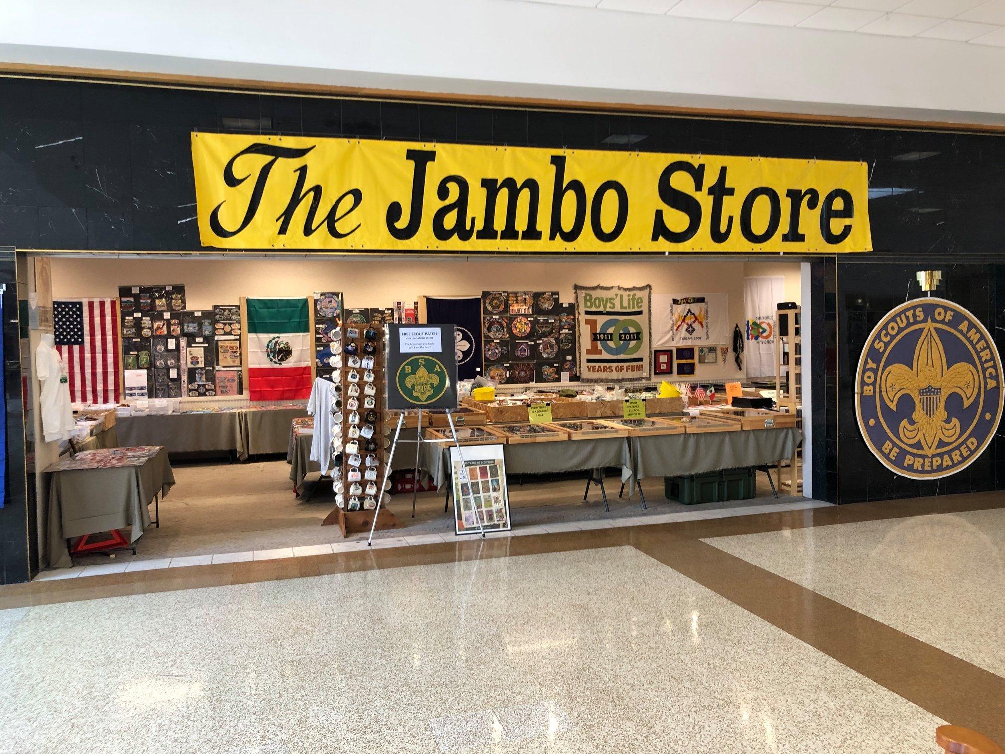 World Jamboree Store - Boy Scout Trade-O-Ree Calendar
